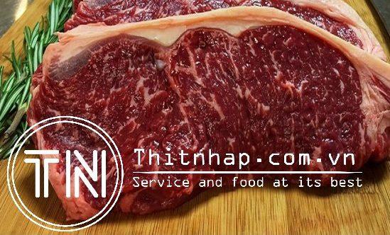 Thịt Nhập ra mắt sản phẩm mới – Thăn Bò Ngoại